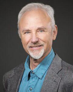 Ed Bauman