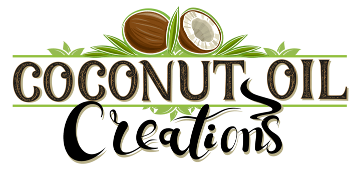 Coconut oil creations logo
