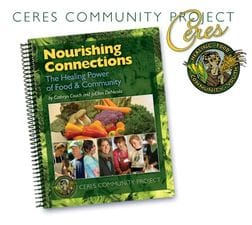 Cover of Nourishing Connections