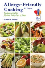 Cover of Allergy-Friendly Cooking