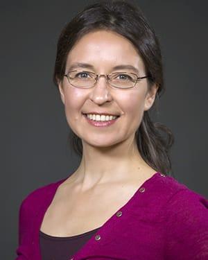 Nataliya Bryantsev
