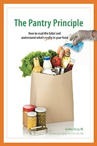 Cover of The Pantry Principle book