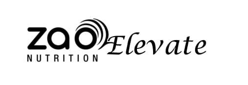 zao Elevate Nutrition logo