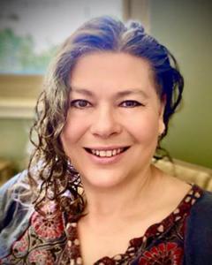Chef Lizette Marx