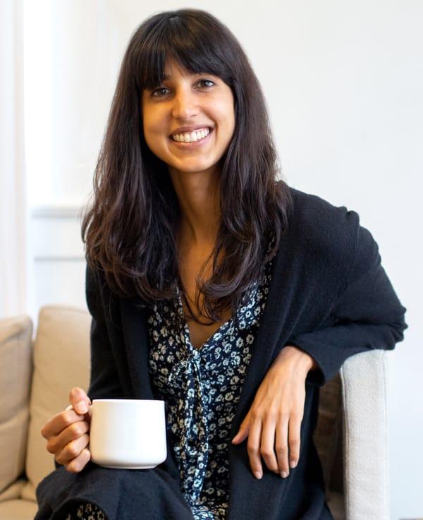 Salima Saunders