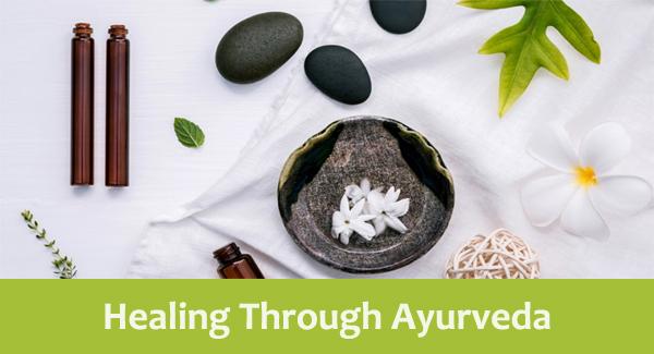 BC-CEP 9 - Healing Through Ayurveda