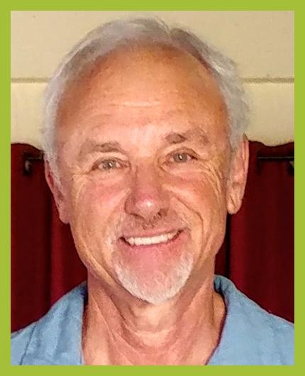 Dr Ed Bauman 2020 Vision