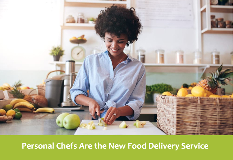 What is a Personal Chef?