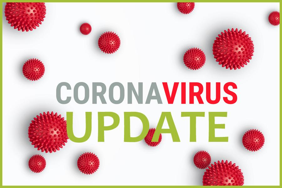 Coronavirus Update from Dr. Ed Bauman