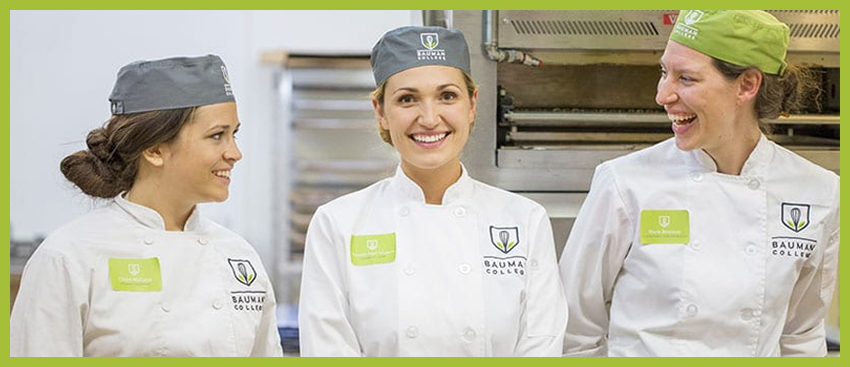 culinary school SF Bay Area