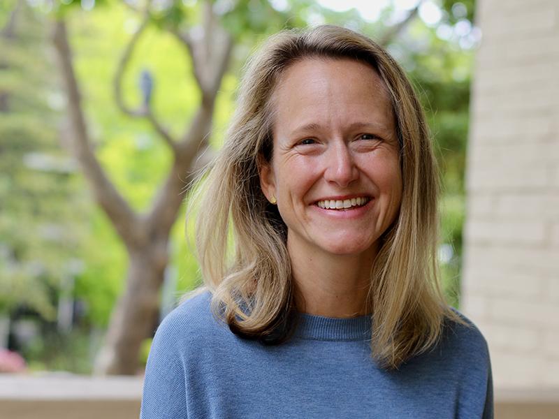 Virginia Watkins, Intuitive Eating Coach and Bauman College Graduate